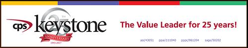 Keystone Line Logo